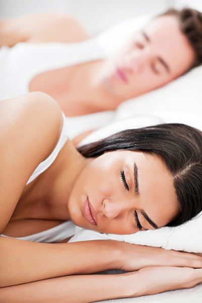 Sleep well with insomnia hypnotherapy
